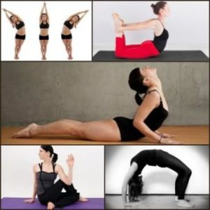 Top 5 Simple Yoga poses for Belly fat