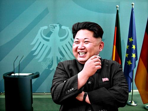 No coronavirus Cases in North Korea