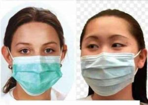Difference between an n95 masks and a surgical masks