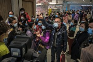 Should you wear a surgical or N95 mask outdoors in public?