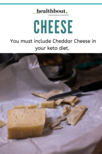 Best Cheese on the keto diet