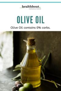 Is olive oil good for keto diet?