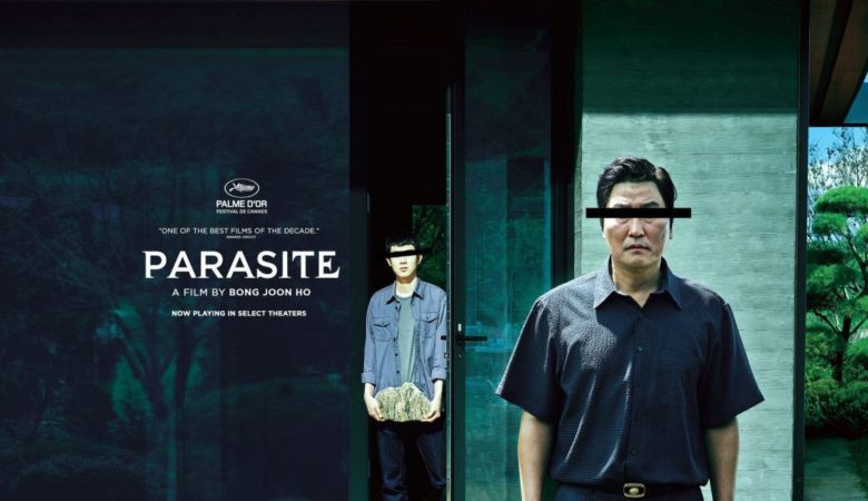 Parasite won best picture in Oscars 2020