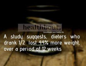 Weigh loss diet