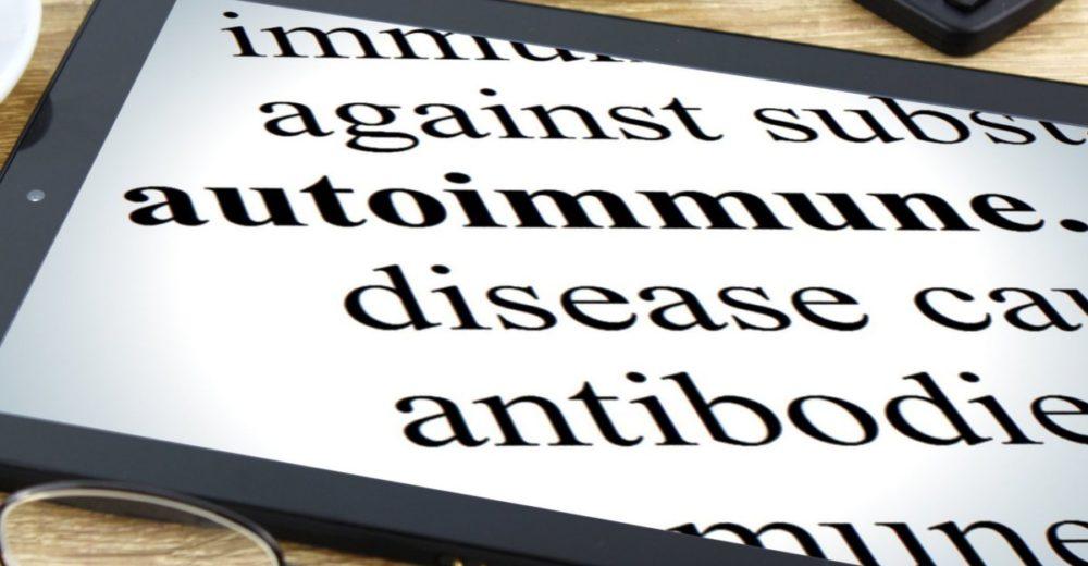What are autoimmune disorder