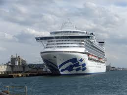 450 more passengers evacuated from the Diamond Princess cruise