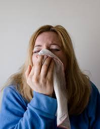How to prevent coronavirus, if you are sick?