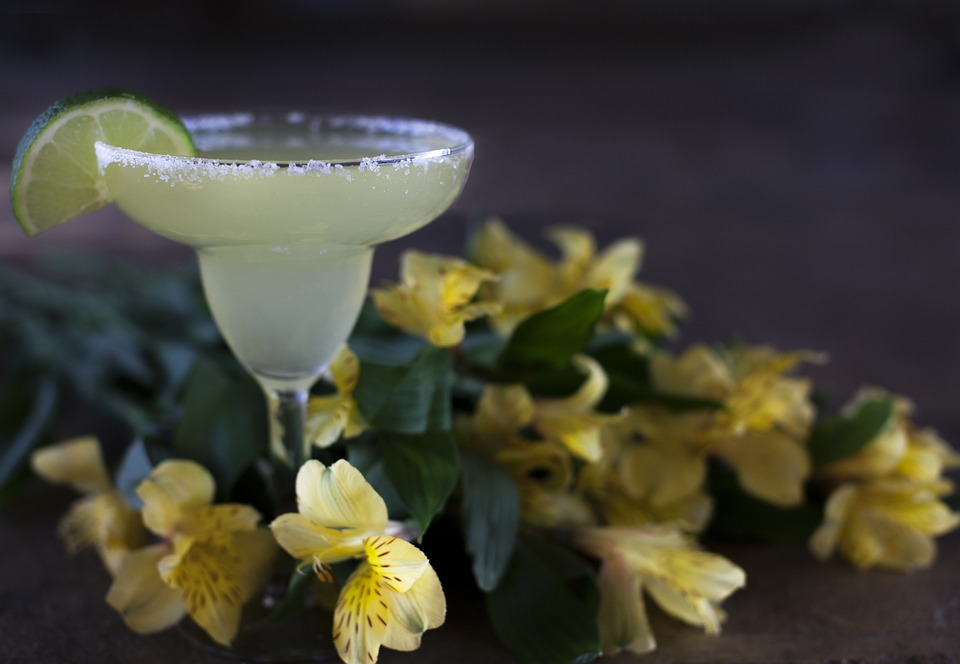 Health benefits of Margarita mix ingredients