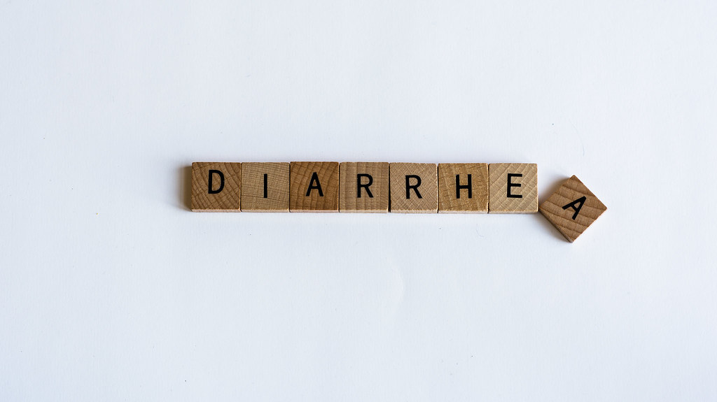 Ways to stop diarrhea on keto
