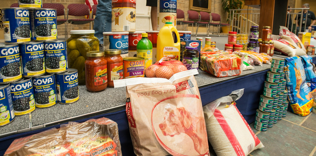 Healthy Non-Perishable Foods list for COVID Pandemic