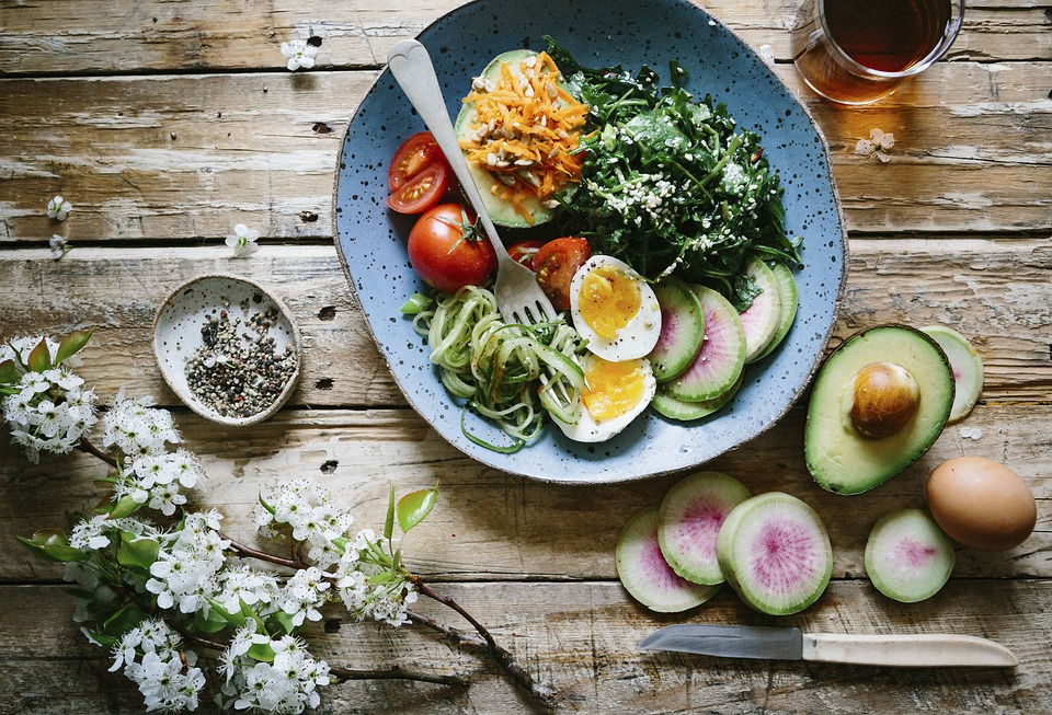ketogenic diet: A guide for keto diet plan in 2020