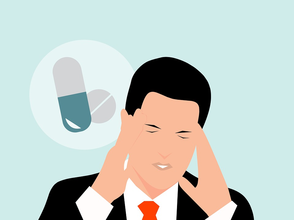 Headaches are known to be the common side effect of the shift to a keto diet