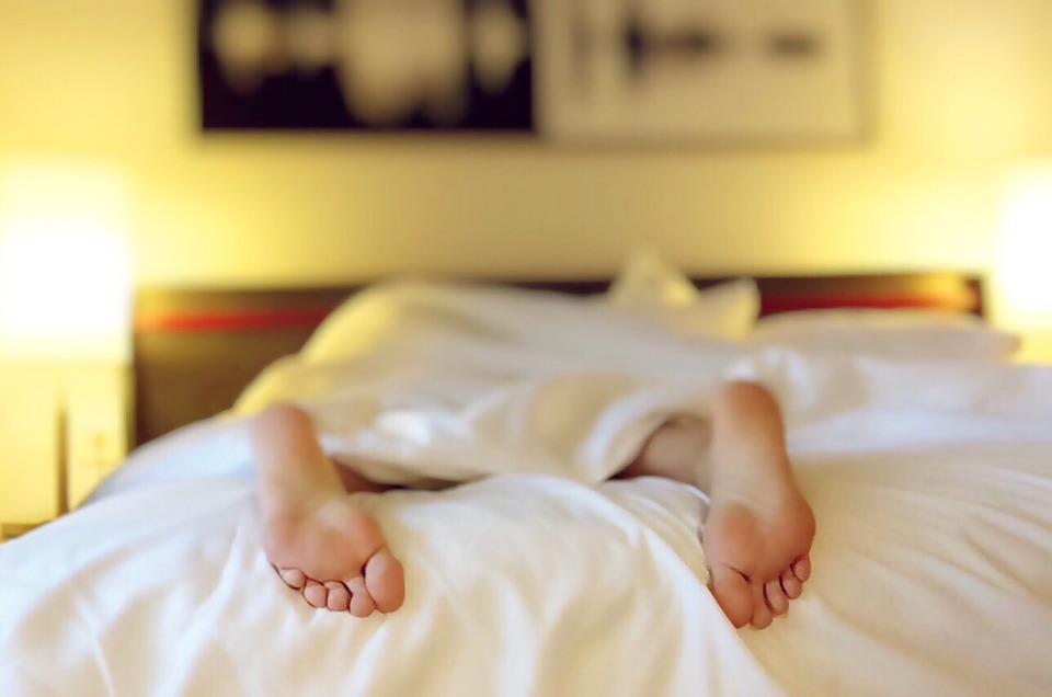 Sufficient Sleep also helps in improving the immunity of the body.