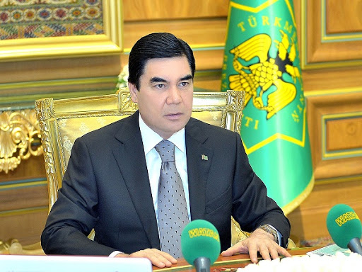 Turkmenistan Bans the use of word 'Coronavirus' and Wearing Mask