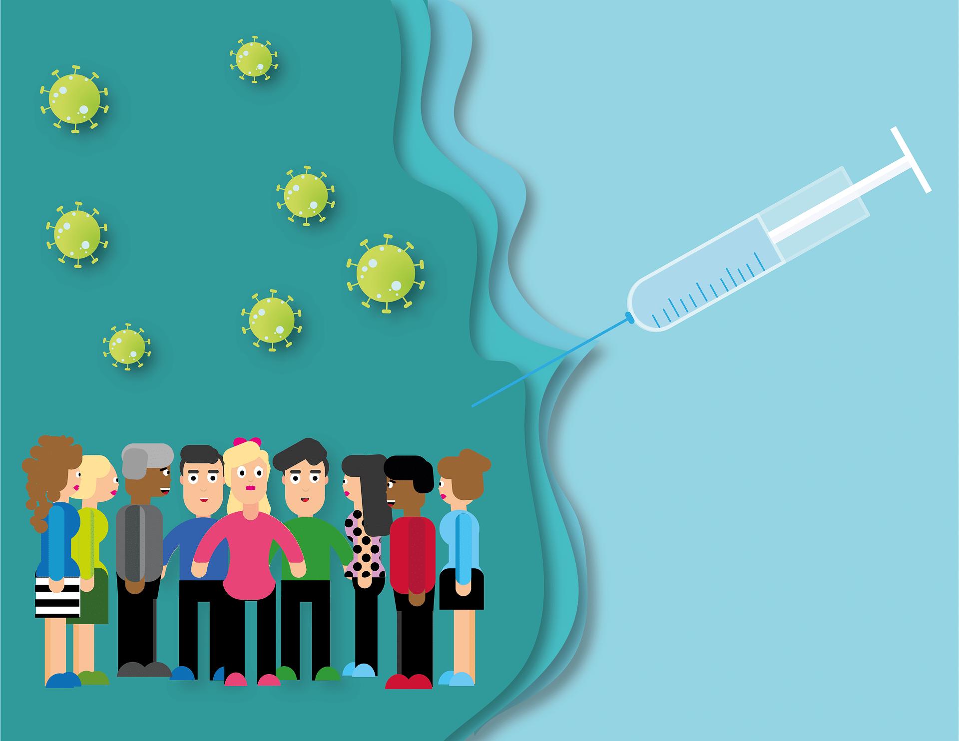 COVID19 Vaccine latest Update