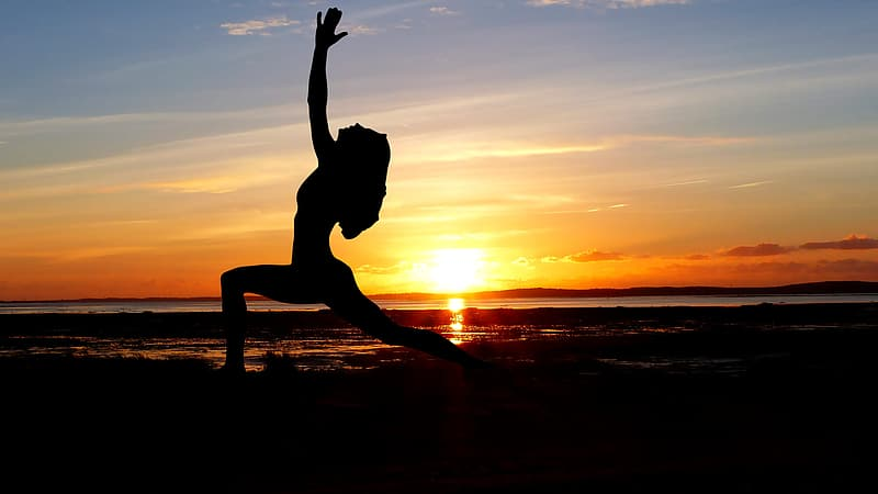 Surya Namaskar pose for lose weight quick