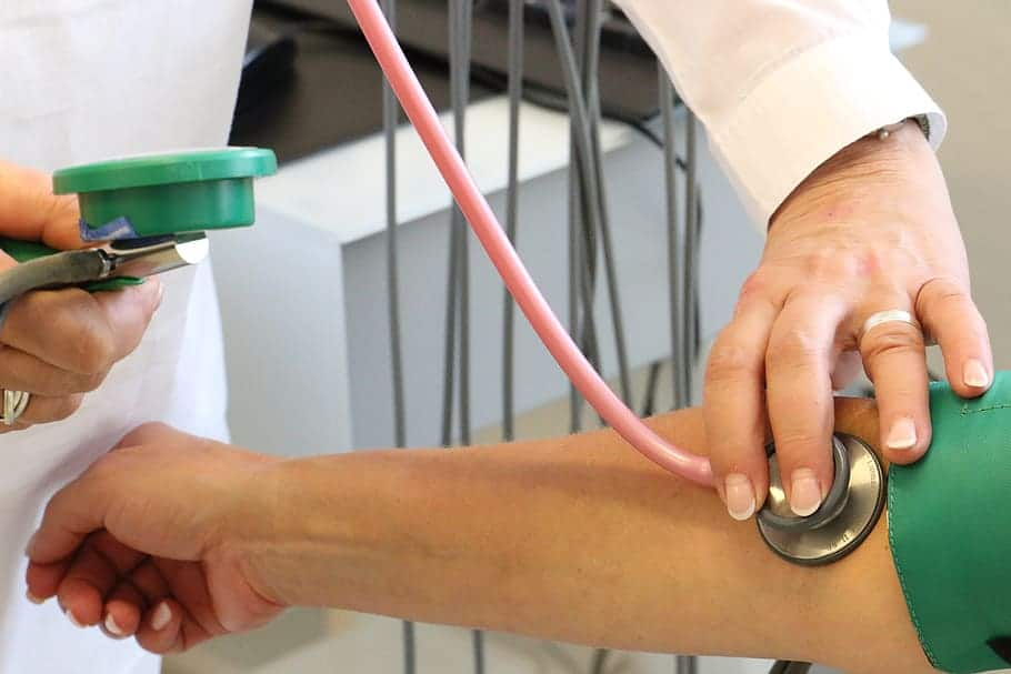 Treatment to bring down blood pressure. There many ways to high reduce  blood pressure.