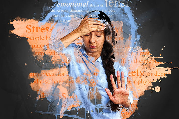 Anxiety disorder symptoms types and treatment.