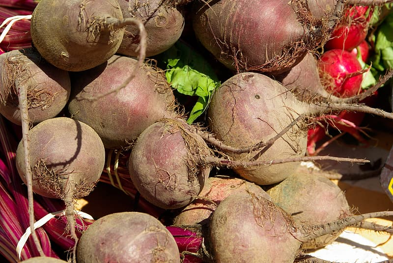 foods like Sweet potato benefits for thicker and growing hair healthily. In case of receding hairline, best remedies to add sweet potato in diet.