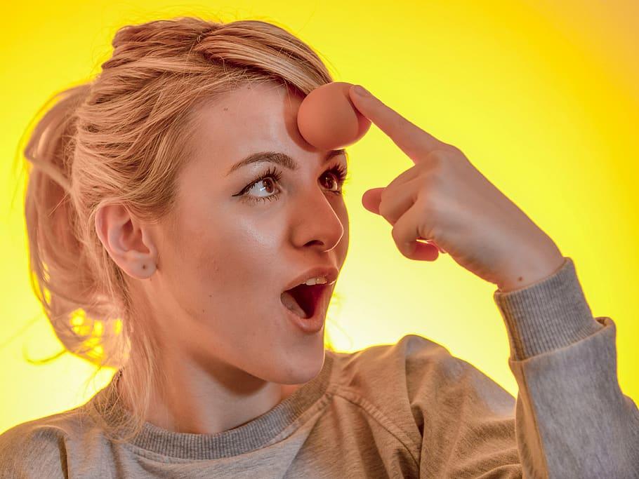 Benefits of egg masks for hair