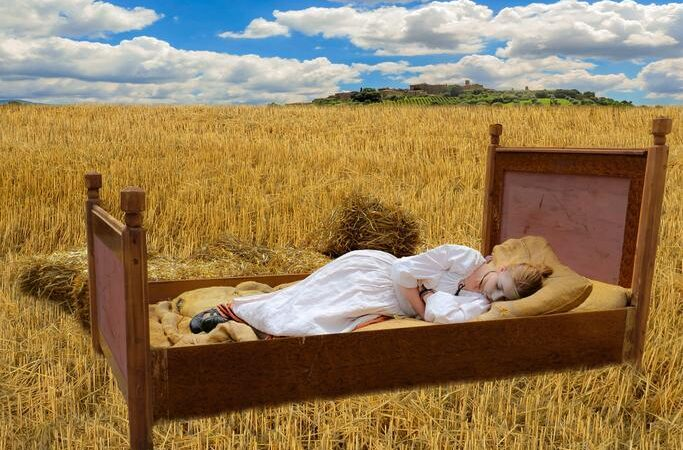 Know The Science of Sleeping for a Better Sleep