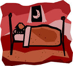 Tips for getting good sleep at night
